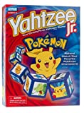 : Pokemon Yahtzee Jr. Game