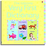 Very First Dictionary