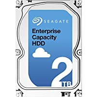 Seagate Enterprise ST2000NM0004 2 TB 3.5 Internal Hard Drive