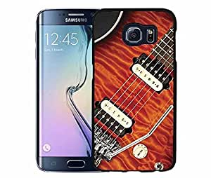 Electric Guitar Galaxy S6 Rubber (TPU) Phone Case