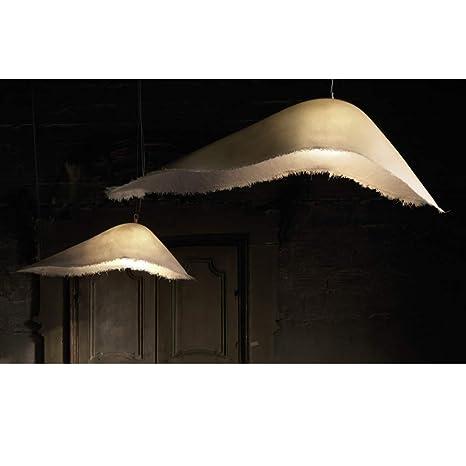 Karman - Lámpara de techo de exterior Karman Moby Dick ...