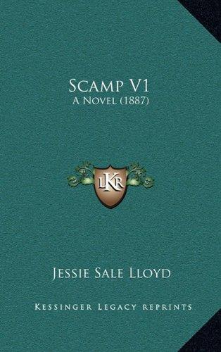 Scamp V1: A Novel (1887) pdf epub