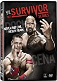 WWE: Survivor Series 2011