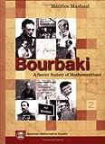 Bourbaki, Maurice Mashaal, 0821839675