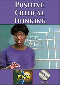 Positive Critical Thinking DVD