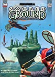 Sacred Ground, Chris Jones and Rick Neal, 1589780345