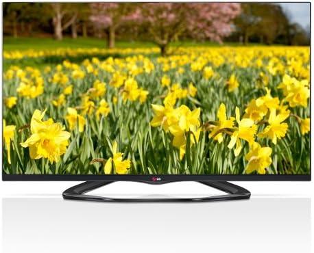 LG Electronics 42LA660S - Smart TV LED Plus de 42