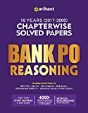 Bank PO Reasoning Solved Papers