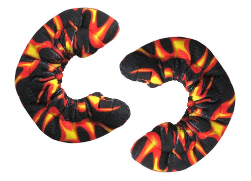 A&R Sports Blade Cover, Fire, Large