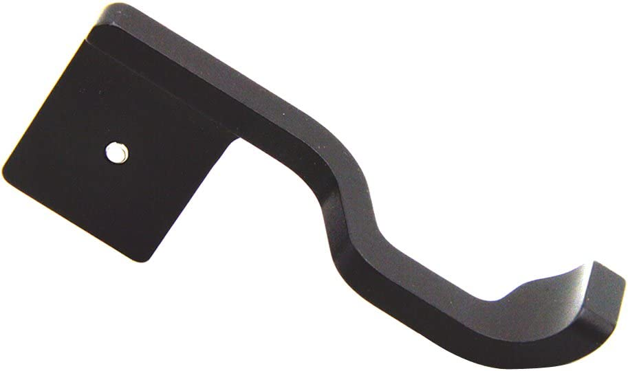 Hot Shoe Thumb-up Camera Thumb Grip for Fujifilm XT1 X-T1 XT2 XT-2 Camera