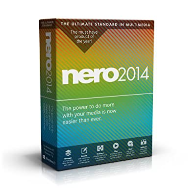 Nero 2014 [Old Version]