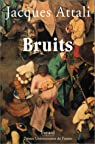 Bruits par Attali