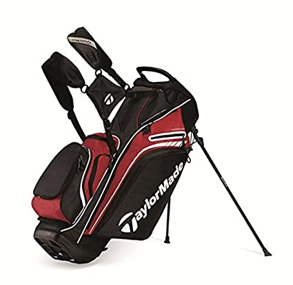 1c3d3f3d0711 Amazon.com   TaylorMade TM15 Supreme Hybrid Golf Bag