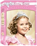 Shirley Temple: America's Sweetheart Collection, Vol. 1 (Heidi / Curly Top / Little Miss Broadway)