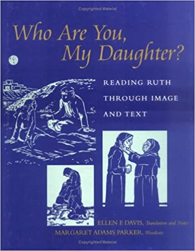 Google Bücher Downloader iPad Who Are You, My Daughter? PDF FB2 iBook by Ellen F. Davis 0664223745