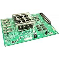 Generic Roland XC-540/XJ-740 Head Board for 6 Heads-6700731100
