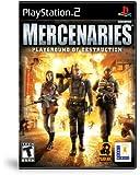 Mercenaries: Playground of Destruction - PlayStation 2