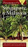 Singapore and Malaysia, Jennifer Eveland, 0028635167