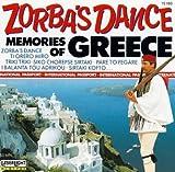 Zorba%27s Dance %2F Memories From Greece