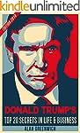 Donald Trump : TOP 20 Secrets In Life...