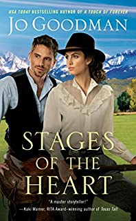 Book Cover: Stages of the Heart