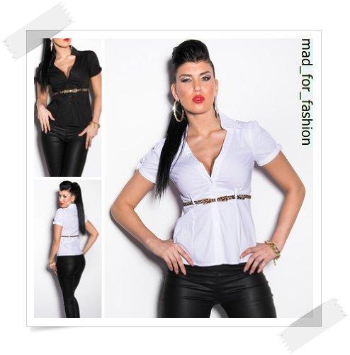 Koucla - Camisas - para mujer negro