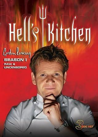 hells kitchen season 1 uncensored - Hells Kitchen Season 1