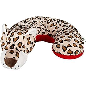 Amazon Com Cloudz Plush Animal Pillows Tiger Toys Amp Games