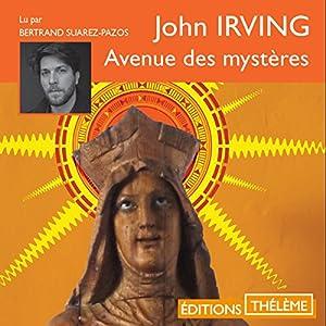 Avenue des mystères | Livre audio