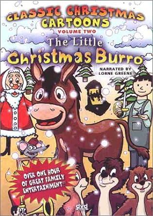 classic christmas cartoons vol2 - Classic Christmas Cartoons