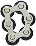 Roller Chain Fidget Toy Stress Reducer Bike Chain Fidget Toys Perfect For ADD, ADHD, Anxiety, and Autism