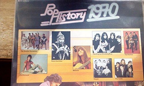Price comparison product image Cliff Richard, Steam, Mr. Bloe, Kinks, Melanie.. / Vinyl record [Vinyl-LP]