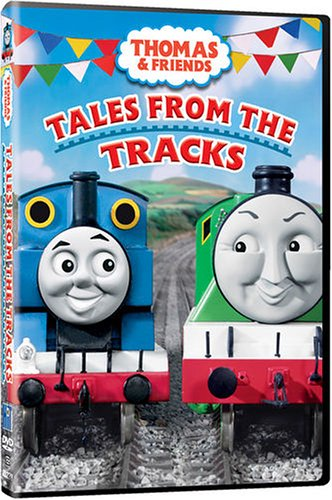 Thomas: Tales From The Tracks (Thomas And Friends Tales On The Rails)