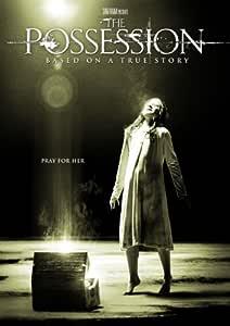 The Possession [DVD + Digital Copy + UltraViolet]