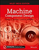 img - for Machine Component Design book / textbook / text book
