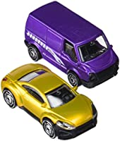 HTI Blíster 2 Coches Die Cast (CYP 1416211)