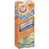 Amazon Price History for:Arm & Hammer Extra Strength Carpet Odor Eliminator, 30 Oz