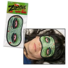 American Science & Surplus Zombie Eyes Undead Novelty Sleep Mask