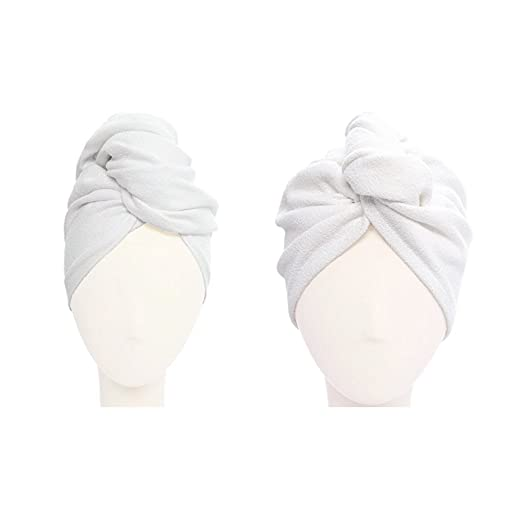 Aquis Lisse Hair Towel