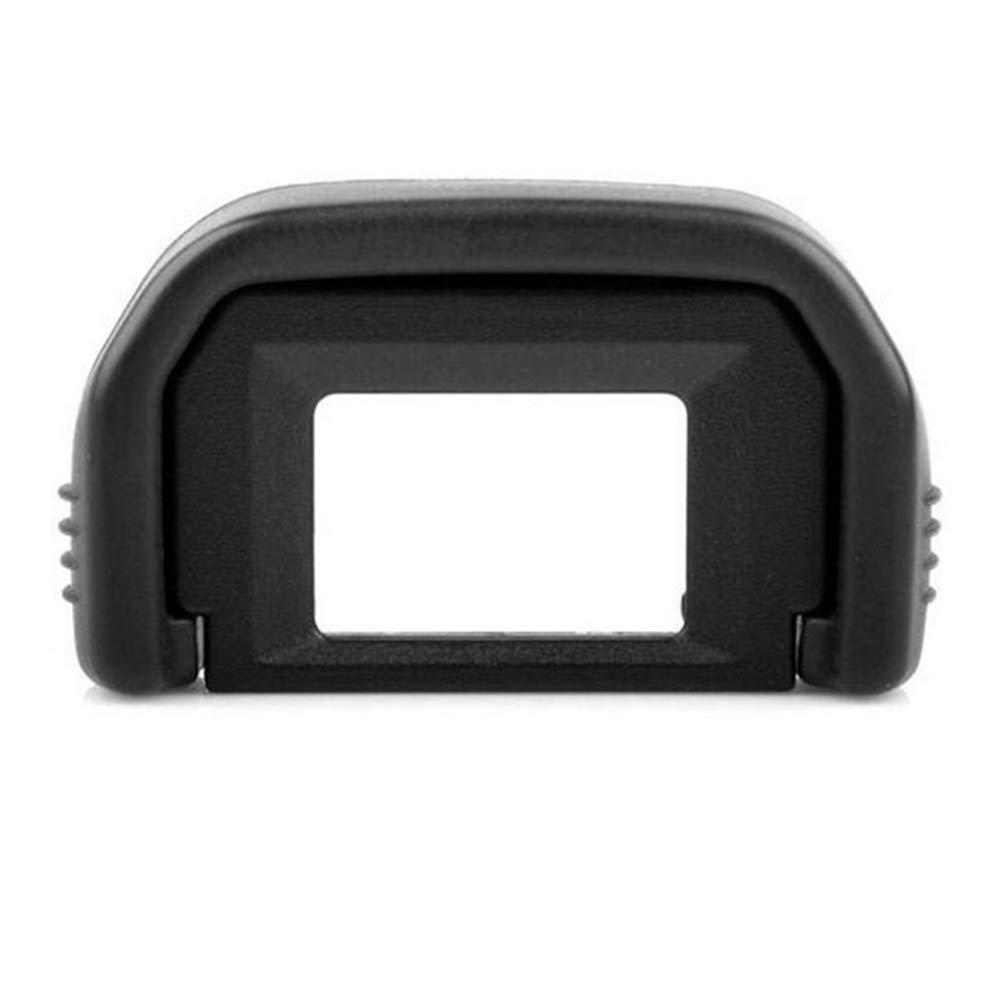 EF Black Viewfinder Rubber EF Eye Cup Replacement Eyepiece Eyecup Camera Eyes Patch for Canon 300D / 350D / 400D / 450D / 500D / 550D
