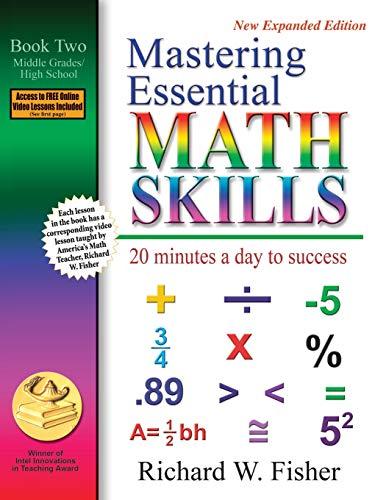 Mastering Essential Math Skills:...