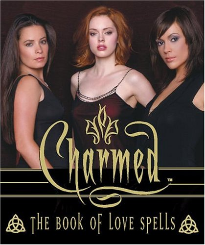Charmed Books Pdf