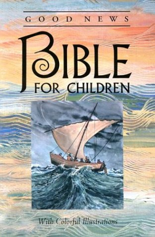 Good News Bible for Children