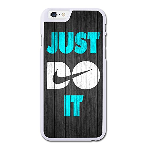 Nike iPhone Mint Just Do It Wood Colored iPhone 6 Case, iPhone 6S Case,
