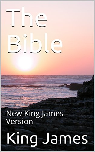 !Best The Bible: New King James Version<br />D.O.C