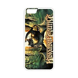 iphone6 4.7 inch Phone Case White Blind Guardian ESTY7818596