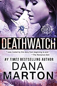 Deathwatch by Dana Marton ebook deal
