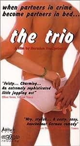 The Trio [Subtitled] [Import]