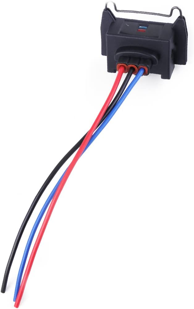 Ford Hei Coil Wiring
