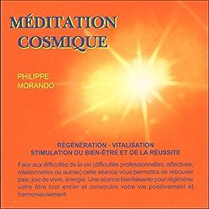 Méditation cosmique | Livre audio